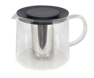 Teekanne Glas 1,5 Liter