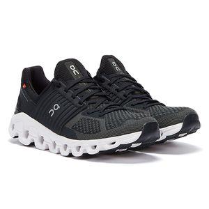 On Running Cloudswift Schwarze Herren Sneakers