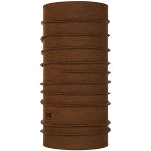 BUFF Midweight Wolle Multifunktionstuch tundra khaki melange
