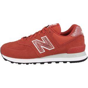 New Balance Sneaker low rot 40