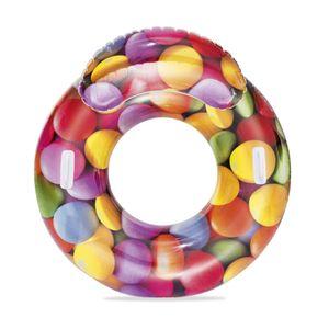 Bestway Schwimmsessel Candy Delight