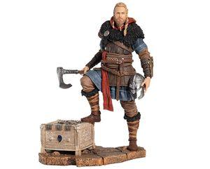 Ubisoft / UBICollectibles Assassins Creed Valhalla Eivor Statue 25 cm UBI300116043