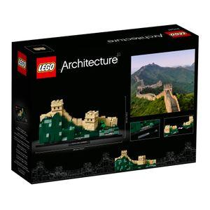 LEGO® Architecture Die Chinesische Mauer 21041