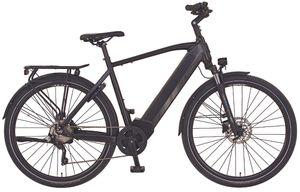 "prophete Herren-Trekking-E-Bike Entdecker 20.ETT.20, AEG ComfortDrive, 28"""