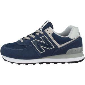 New Balance Sneaker low blau 41