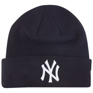 New Era Wintermütze Beanie - CUFF New York Yankees
