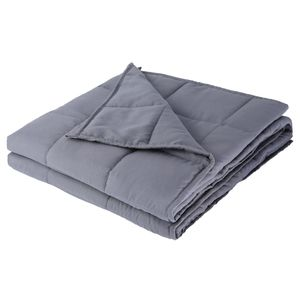 Crenex 6,8 Kg Gewichtsdecke Bettdecken Weighted Blanket Therapiedecke Schwere Decke
