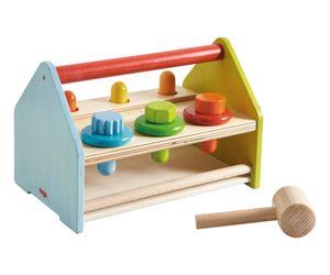 Haba 302921 Kinder-Werkzeugkasten