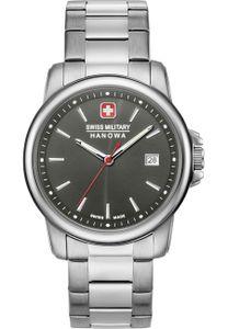 Swiss Military Hanowa Armbanduhr Herren Swiss Recruit II 06-5230.7.04.009