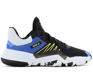 adidas D.O.N. Issue #1 - Donovan Mitchell - Herren Basketballschuhe EF9908 , Größe: EU 43 1/3 UK 9