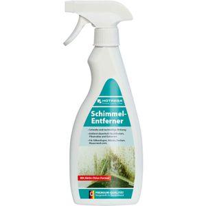 HOTREGA Schimmel Entferner 500ml - Schimmel, Stockflecken, Pilze und Bakterien nachhaltig entfernen