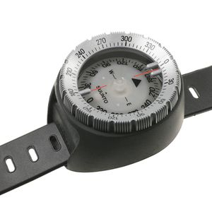 Suunto SK8 Kompass NH mit Armband-Halterung