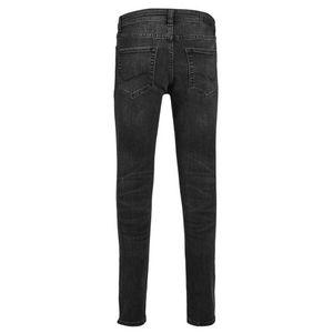 Jack & Jones Jungen lange-Hosen in der Farbe Grau - Größe 158
