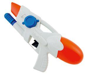 Happy People wasserpistole WK 290 junior 29 cm weiß/orange/blau