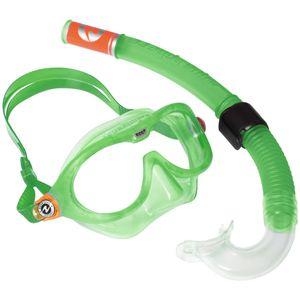 Aqua Lung - Reef Kinder Tauchmaske + Schnorchel Set