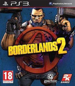 Borderlands 2 - PEGI