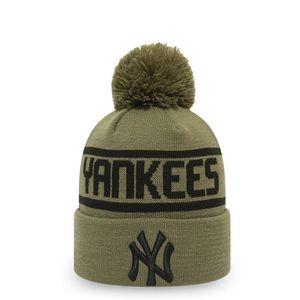 New Era Bommel Beanie KINDER Wintermütze - NY Yankees