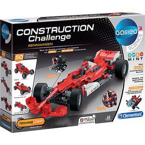 Galileo Construction Challenge - Grand Prix (Experimentierkasten), ab 8 Jahren