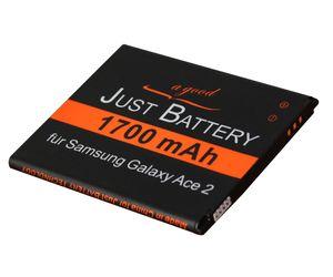 Akku für Samsung Galaxy S DuoS 2 GT-s7582