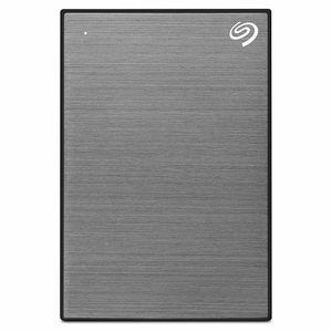 Seagate Backup Plus Slim Mac 2TB Space Grau