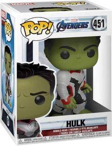Avengers - Hulk 451 - Funko Pop! - Vinyl Figur