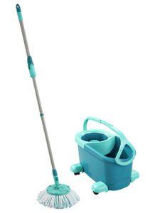 Set CLEAN TWIST Disc Mop Ergo Mobile