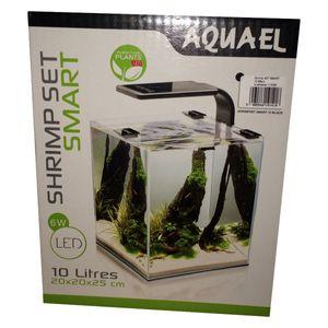 Aquael Aquarien Shrimp Set 10