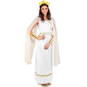 dressforfun Frauenkostüm griechische Göttin Olympia - S