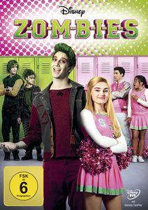 Disney DVD Zombies