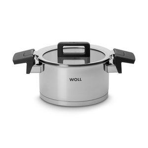 WOLL 'Concept, Kochtopf, SG Ø 18 cm, 10 cm hoch, 2,5 Liter'