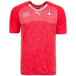 Puma Schweiz Trikot Home WM 2018 Herren Erwachsene S - 44/46