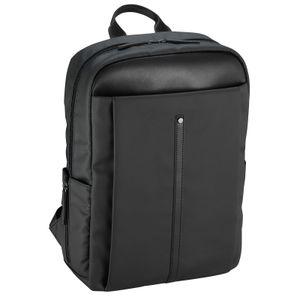 d&n Basic Line Businessrucksack 43 cm Laptopfach