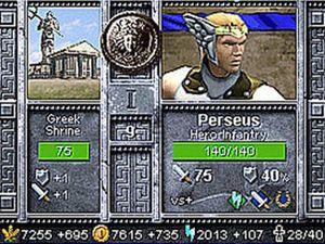Age of Empires -  Mythologies  [SWP]