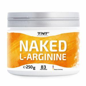 Naked L-Arginin (250g) TNT
