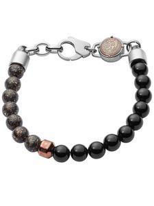 Diesel Herren-Armband Beads aus Edelstahl DX1076040