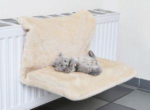 Katzenliege für Heizung Hängeliege Hängematte Heizkörperliege Liege Katze Katzen