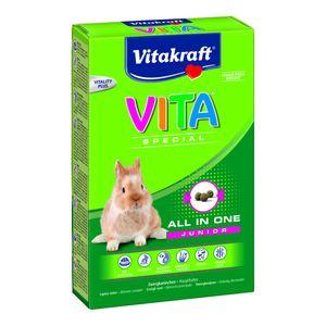 Vitakraft Vita Special Junior (Best for Kids) - Zwergkaninchen - 600g