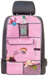 KidsExperts Kinder Organizer Cool Girl rosa, 30698