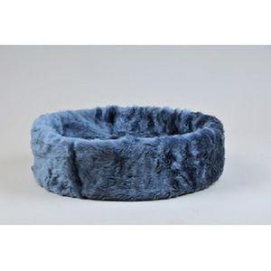 Cat Bonbon Ruhe- und Schlafinsel blau