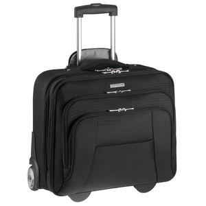 d & n Business & Travel Businesstrolley 43cm Laptopfach