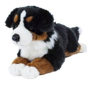 Kuscheltier Berner Sennenhund 38 cm Plüschtier Hund Teddys Rothenburg