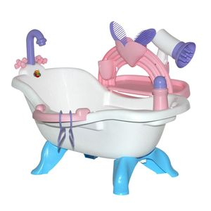 Polesie Puppe Badespielzeug-Set 59x36x25 cm 1450568