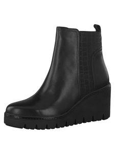 Tamaris Damen Chelsea Boot schwarz 1-1-25430-23 normal Größe: 40 EU