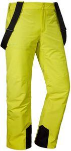 SCHÖFFEL Ski Pants Bern1 5660 sulphur spring 52