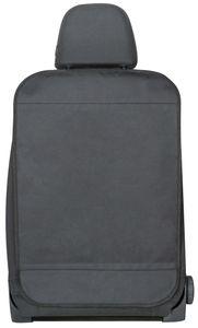 Walser Rückenlehnenschutz XL ca. 66 x 45 cm schwarz, 12546