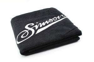 Simson Badehandtuch Badetuch Handtuch Baumwolltuch 150 x 100cm