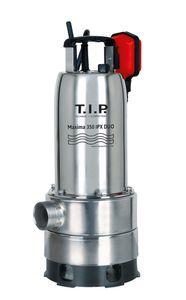Schmutzwasser - Tauchpumpe Maxima 350 IPX DUO