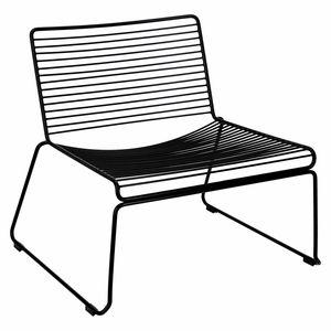 Big Dilly schwarzer Sessel