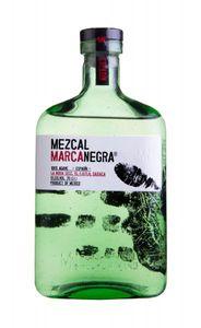 Marca Negra Espadin Mezcal 0,7l, alc. 51,5 Vol.-%, Mezcal Mexico