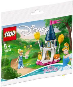 LEGO® Disney Princess? Cinderellas kleines Schloss 30554